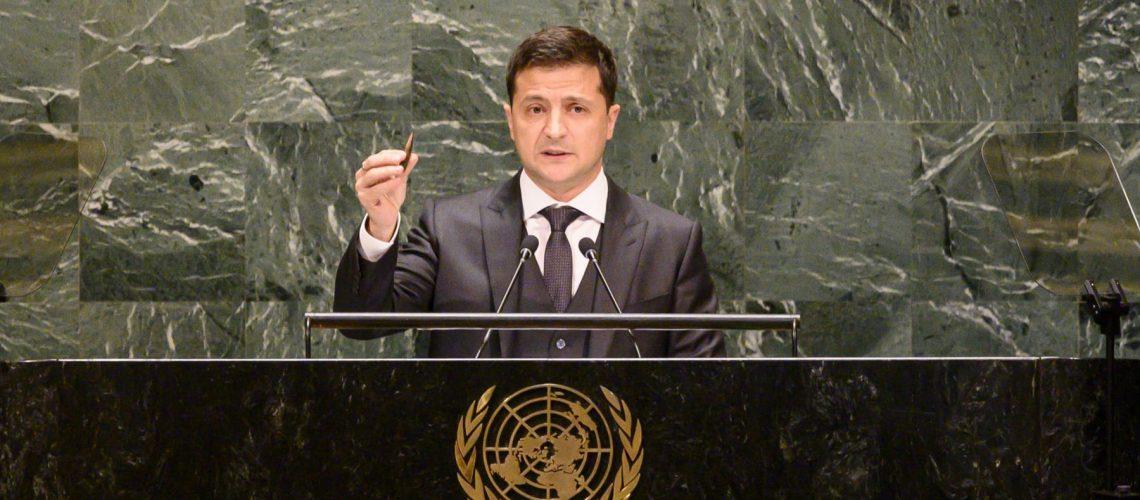 United Nations  - Wednesday, September 25