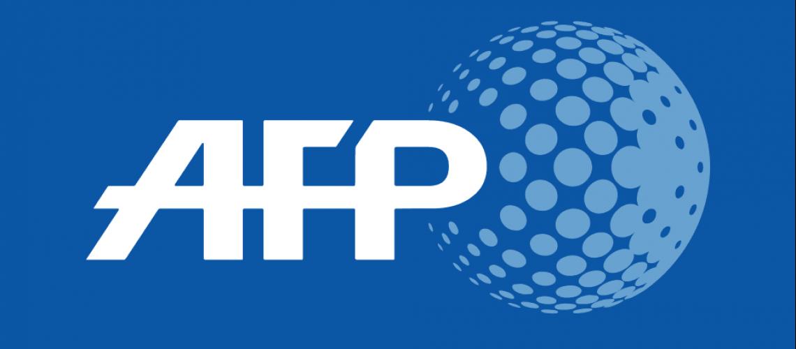 agence-france-presse-logo